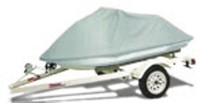 Silvertech® Personal Water Craft Cover - PWC-3 - Silver