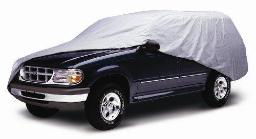 BONDTECH SUV COVER SIZE SUV-G
