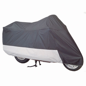 MOTORCYCLE COVER SEMI-FULL DRESS