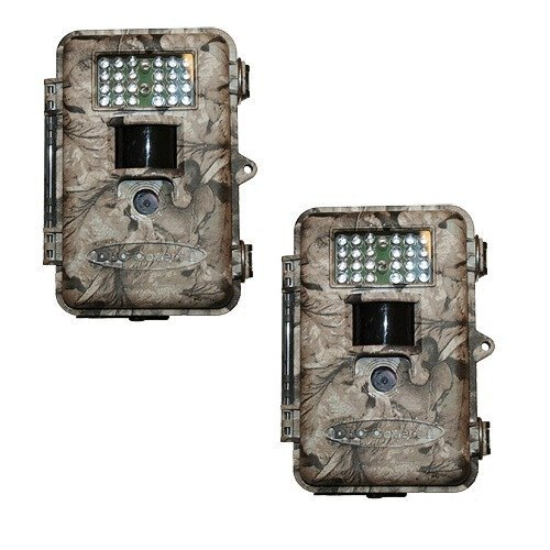 Covert 12AA Battery Charger