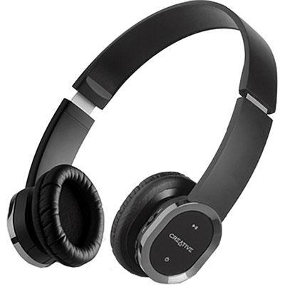 WP450 BlueTooth Headphone Black