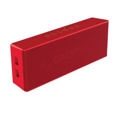 Creative Muvo 2 Red