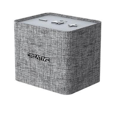 Portable BT Spkr Nuno MicroGry
