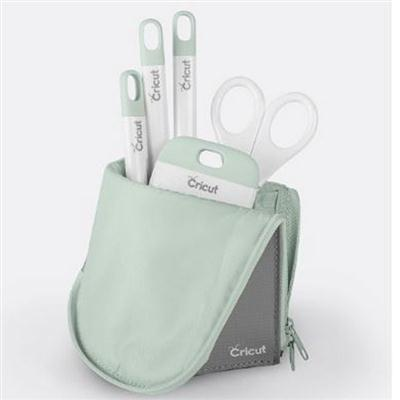 Accessory Pouch Mint Retail