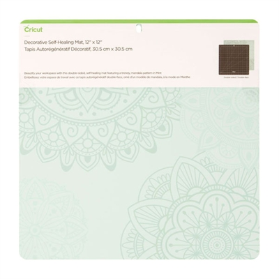 DECO SELF HEALING MAT MINT
