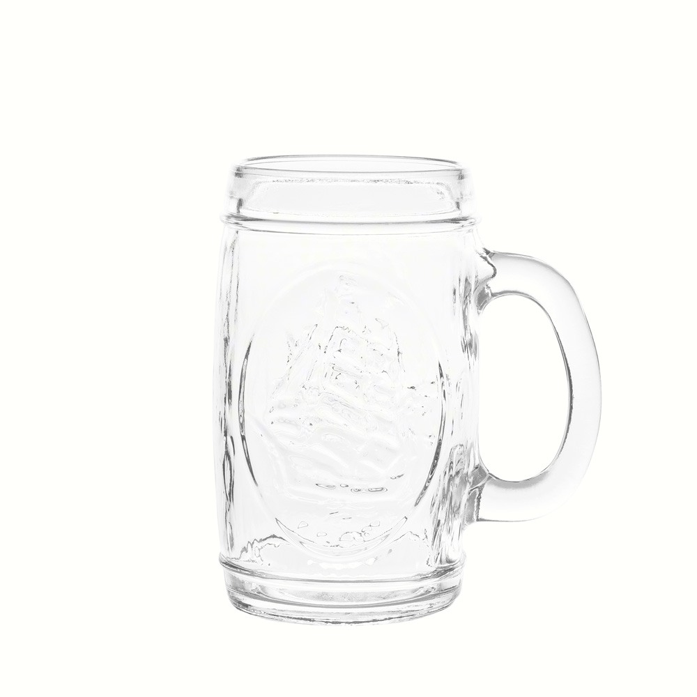 Sailor Beer Mug 4 pk Set