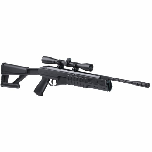 Crosman TR77NP .17 Caliber Air Rifle with Scope