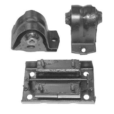 Engine/Transmission Mount Kit