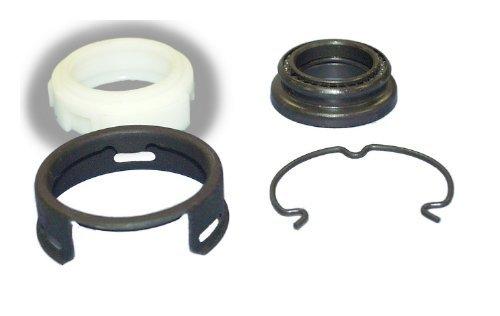 Metal Unpainted Steering Shaft Bearing Kit