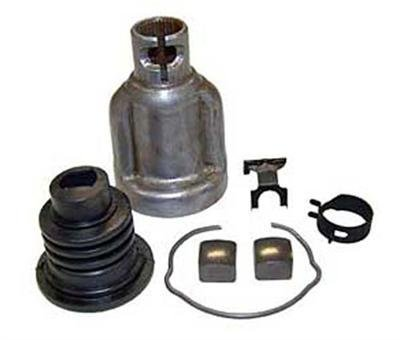 Steering Shaft Coupler Kit
