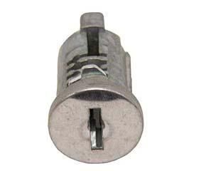Console Lock Cylinder