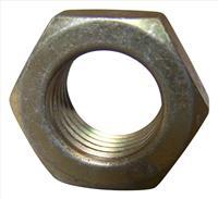 Metal Unpainted Steering Wheel Nut