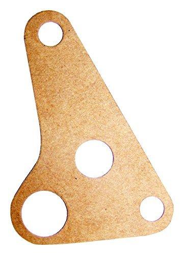 01-04 GRAND CHEROKEE 4.0L/81-86 CJ5/CJ7/CJ8/SJ/JSERIES 4.2L/83-86 CJ5/CJ7 2.5L OIL PMP GSKT