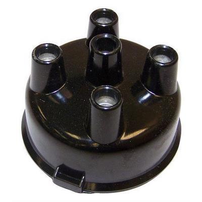 53-68 CJ-3B/55-71 CJ-5/55-71 CJ-6/66-71 C101 W/DISTRIBUTOR TAG DISTRIBUTOR CAP