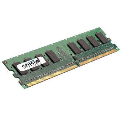 2GB 800MHz DDR2 PC2-6400