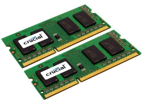 8GB kit DDR3 1066 SODIMM