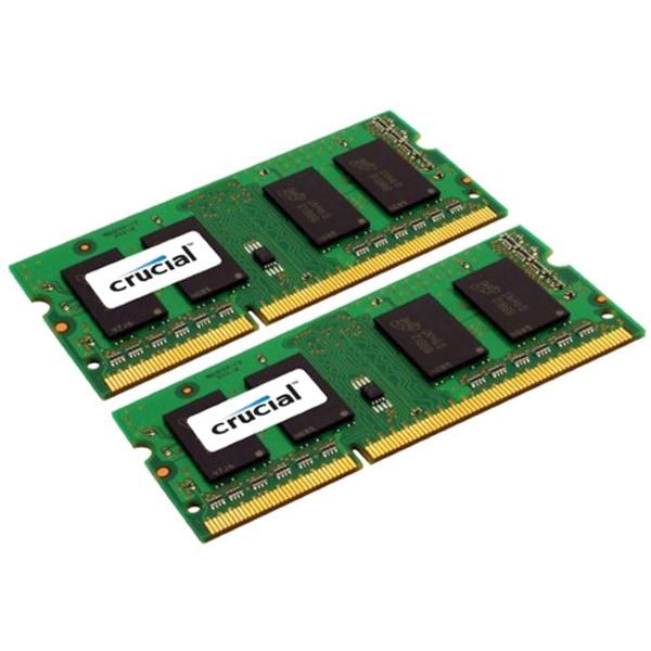 8GB kit DDR3 1333 SODIMM