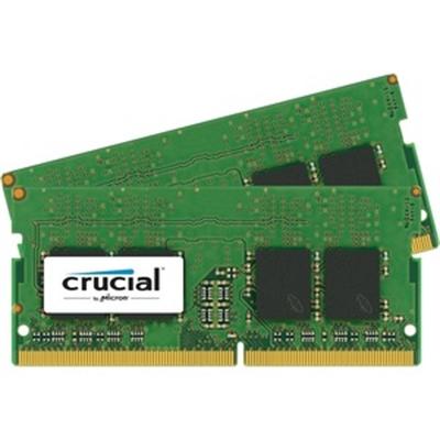 Crucial 32GB 2 x 16 GB DDR4