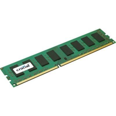 2GB 240 pin UDIMM DDR3L