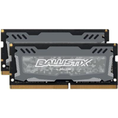 32GB Kit 16GBx2 DDR4