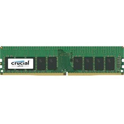 16GB DDR4 ECC 288 Pin
