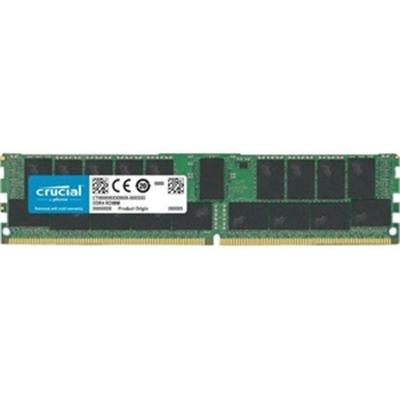32GB DDR4 SDRAM Memory