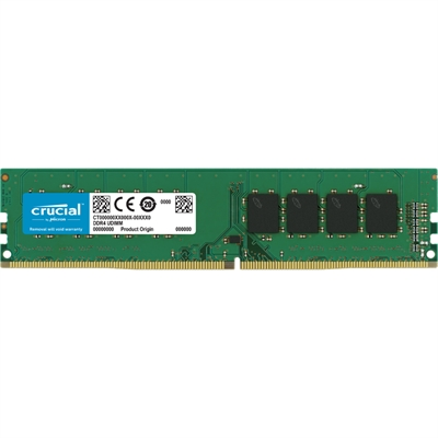 Crucial 32GB 288 pin DIMM DD