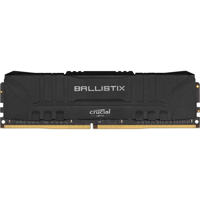 2x16GB (32GB Kit) DDR4 3200MT
