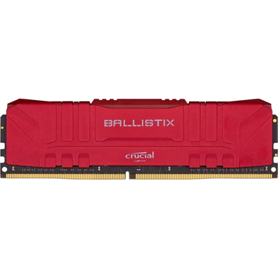 2x8GB (16GB Kit) DDR4 3000MT
