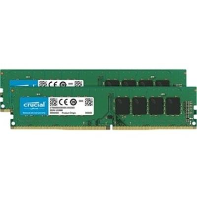 16GB Kit 8GBx2 288pin