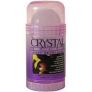 Crystal Deodorant Crystal Stick Deodorant Twist Up (1x4.25 Oz)