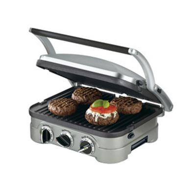 Griddler Panini Press 5in1 SS