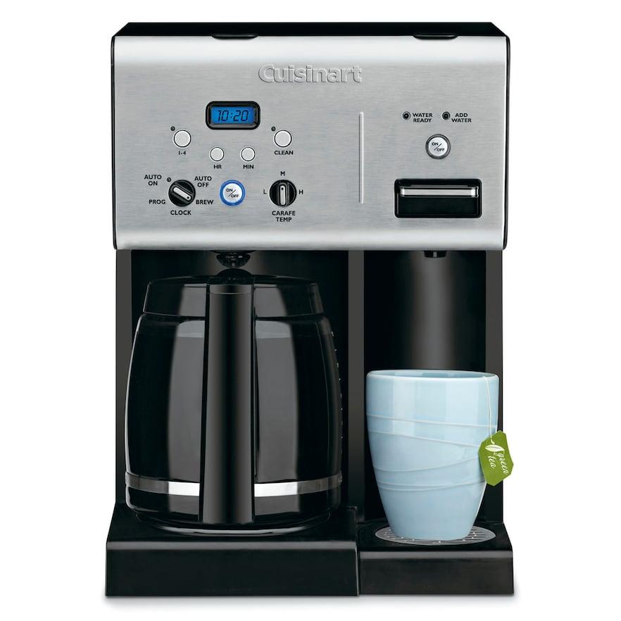 Coffee Plus Coffeemkr Prog 12c