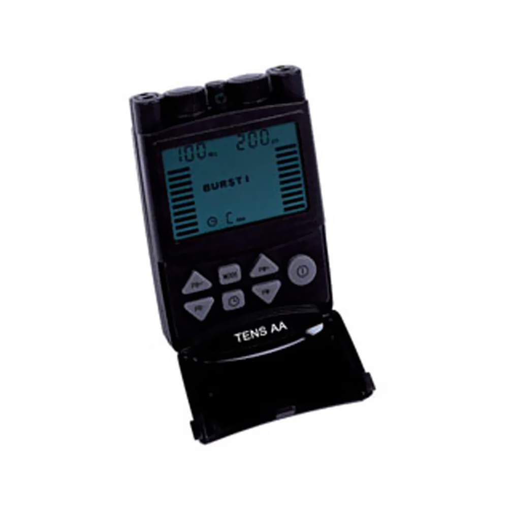 TENS AA, Digital Unit, 5 Modes