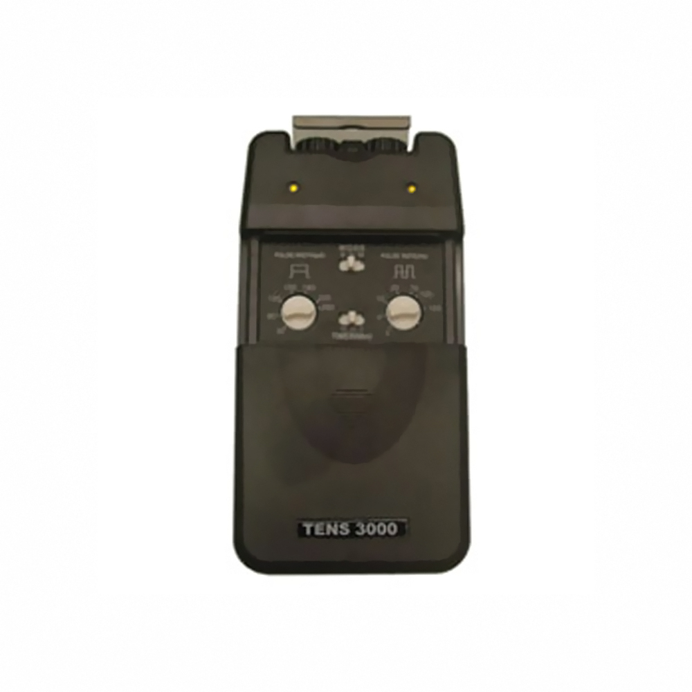 TENS 3000 Analog Unit, 3 Modes