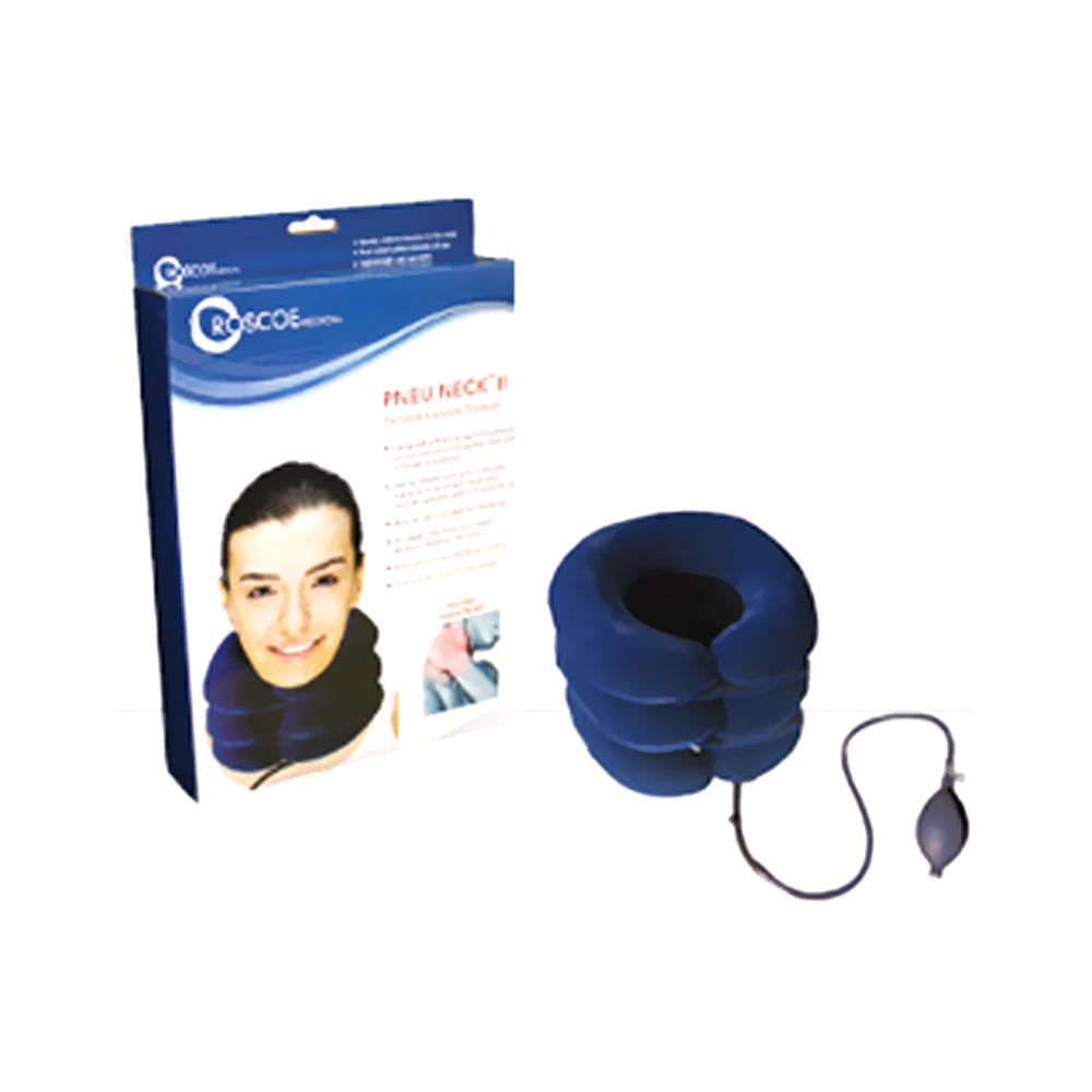 Pneu Neck II - Portable Cervical Traction