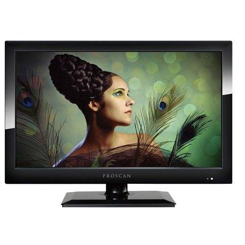 "19"" LED 720p 60hz 8ms"