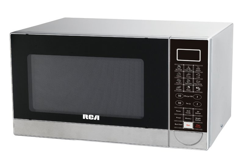 RCA 1.1 CU Ft Microwave Oven
