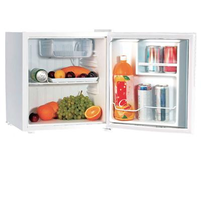 1.6 Cu Ft Bar Fridge White