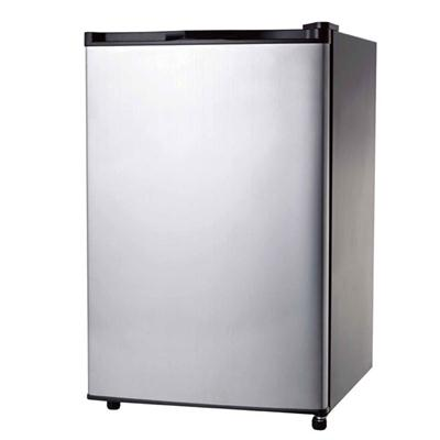 3.5 cu. ft. Mini Fridge Black