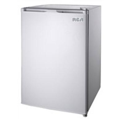 4.6 Cu Ft Fridge White