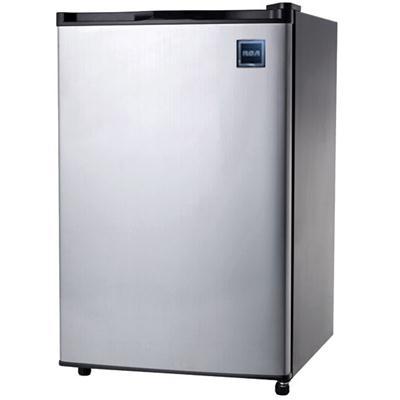 4.6 Cu Ft SS Door Refrigeratpr
