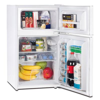 3.2 Cu Ft 2 Door Fridge