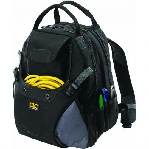 DLX TOOL BACKPACK