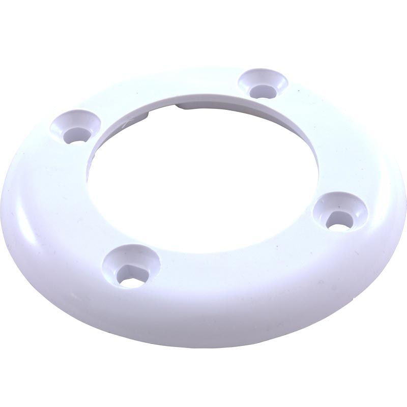 Face Plate, Return Fitting, CMP, White