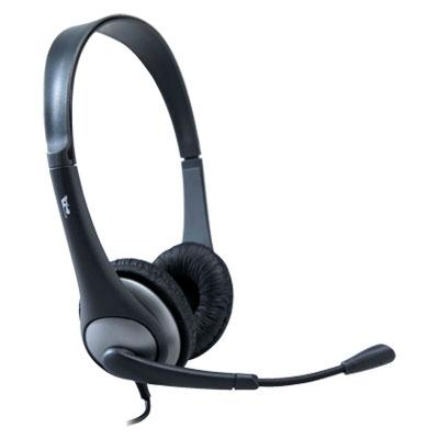 Stereo Headset Mic