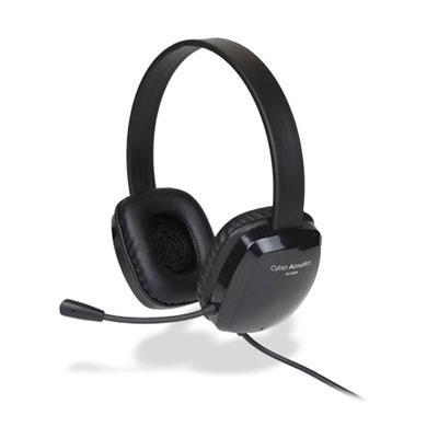 K12 Stereo Headset Combo Plug