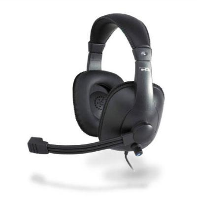 Premium USB Stereo Headset