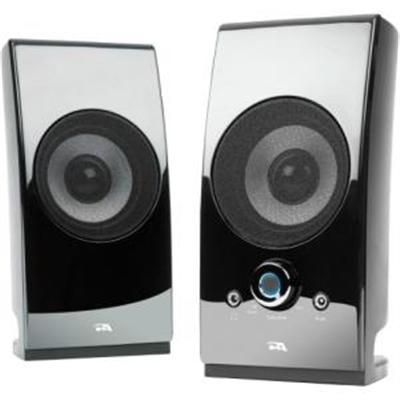 2.0 Powered Speaker System