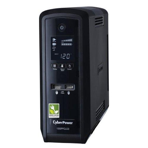 1350VA PFC UPS LCD